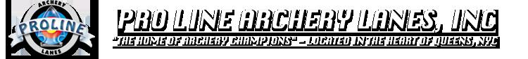 Pro Line Archery Lanes, Inc